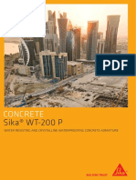 Brochure Sika Wt Series 0214 Nz