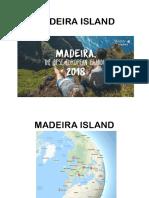 Madeira Ppt Presentation