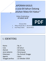Format CD Kti