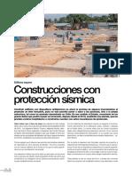 INFORME PERU CONSTRUYE 2017