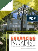 Enhancing Paradise