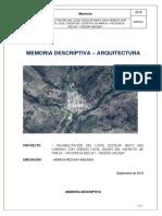 1 MD Arquitectura