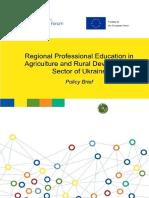 Policy Brief Ukraine