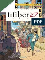 Filiber Magazine n°27 - Spécial fin d'année 2018