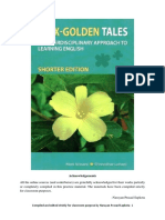 English Flax Golden Tales
