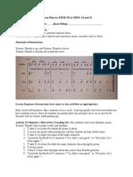 511 peer teach 2 lesson plan template