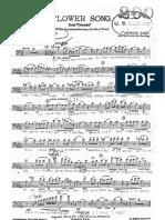 Bizet - Flower Song.pdf