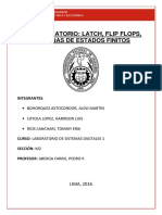 FLIP FLOP marco teorico + 2preg