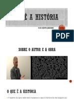 O Que é a História_jenkins