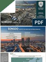 Ciudad Nueva - Songdo