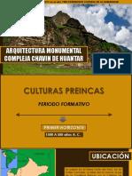 cultura preinca