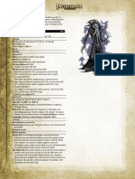 3.5 to Pathfinder - Psionic Mind Flayer