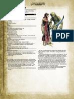 3.5 to Pathfinder conversion - Yuan-Ti