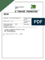 Prueba III Trimestre-1