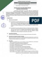 2da. Convocatoria Selección CAS Nº 010-2018-GRSM-DRE-DO (2)