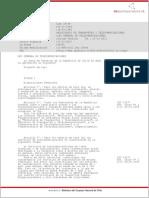 Ley_18.168 Ley de Telecomunicaciones, Articulo 3 Letra a, Es FTA