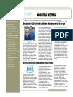 COGVA News November 2018