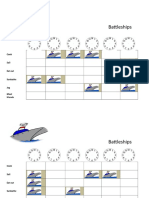 Battleships - Template.doc