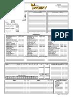 Fate - Sistema Básico (2ª Edição) - Taverna Do Elfo e Do Arcanios