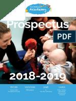 final prospectus twinkleboost academy
