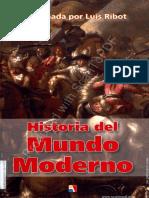 Historia Del Mundo Moderno - Ribot