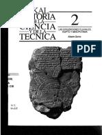 AKAL_Historia de la ciencia y la tecnica No.2