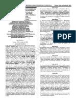 Gaceta Oficial 41526 Resolucion Alimentos