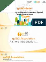 gvSIG Suite