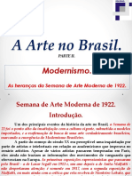 Aula 33 - A Arte no Brasil (Parte II).pdf