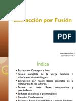 2.4 Extracción Por Fusión (2)