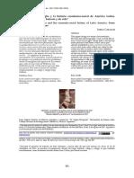 Gelman. Juan Carlos Garavaglia y la historia económico-social de América Latina.pdf