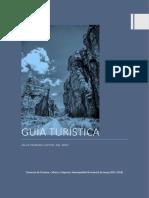 Guía Turística y patrimonio cultural de Jauja