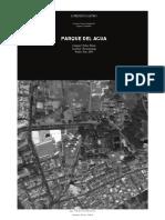 Parque Del Agua
