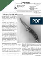 Newsletter 1010