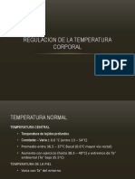 Regulacion de La Temperatura Corporal-converted