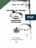 Colleccao Leis 1850 Parte2