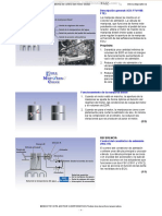 Manual Afinamiento Motores Diesel Sistema Combustibe Bomba Alimentacion Inyectores Hidraulicos Senati