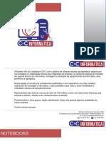 Portfólio C&C Informática