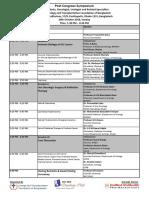 Post Congress Symposium Final