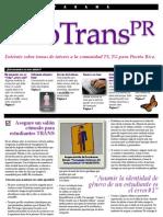 Info Trans PR