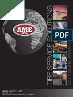 AME-Catalog 2017 Bookmarks Hyperlinks Web