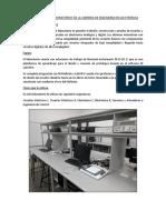 Descripción Lab Ing Electrónica