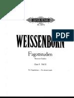 IMSLP23196-PMLP52982-Weissenborn_Bassoon_Studies_op8_vol2.pdf