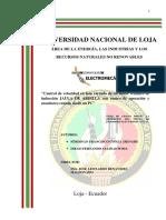Conza Zhingre, Férdinan Francisco, Salinas Poma, Diego Fernando