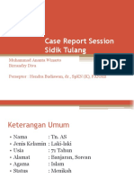 CRS Sidik Tulang.pptx