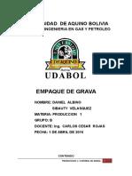 306701129 Empaque de Grava PDF