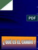 El Cambio  SESION 11.pptx