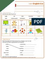worksheets-presents.pdf
