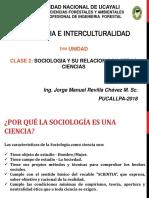 Clase 2 Soc&Int 2018 II Jmrch