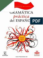 Idiomas - Gramatica Practica Del Español